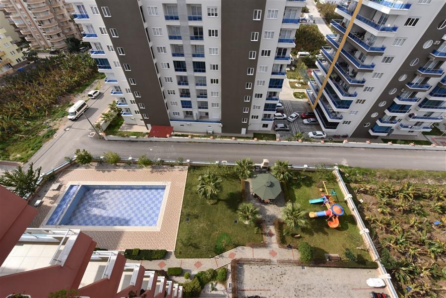 Меблированные апартаменты 2+1 в Махмутларе - Фото 8