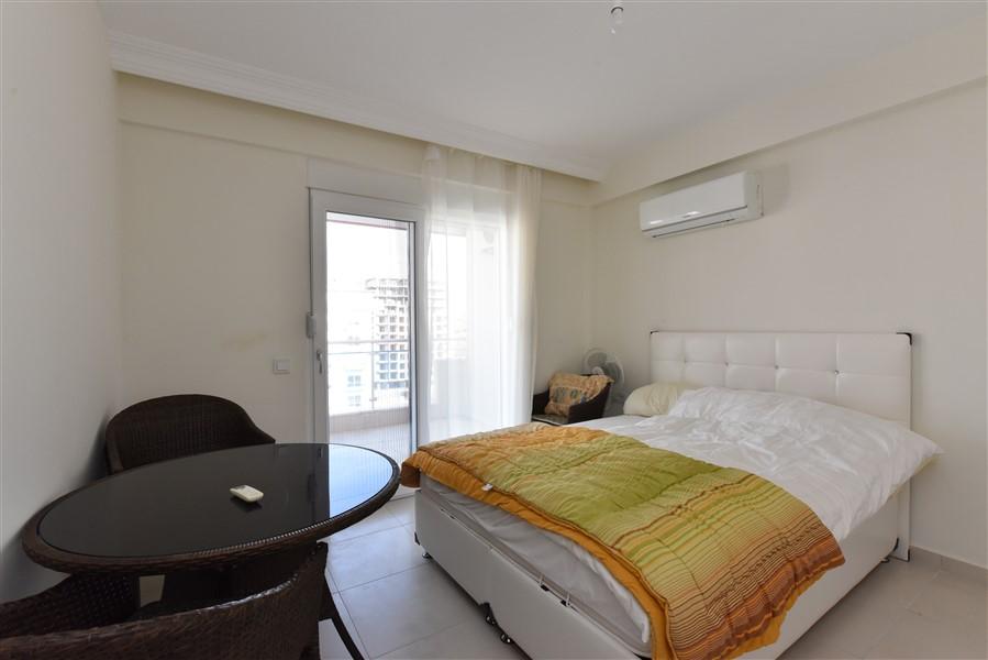 Меблированные апартаменты 2+1 в Махмутларе - Фото 11