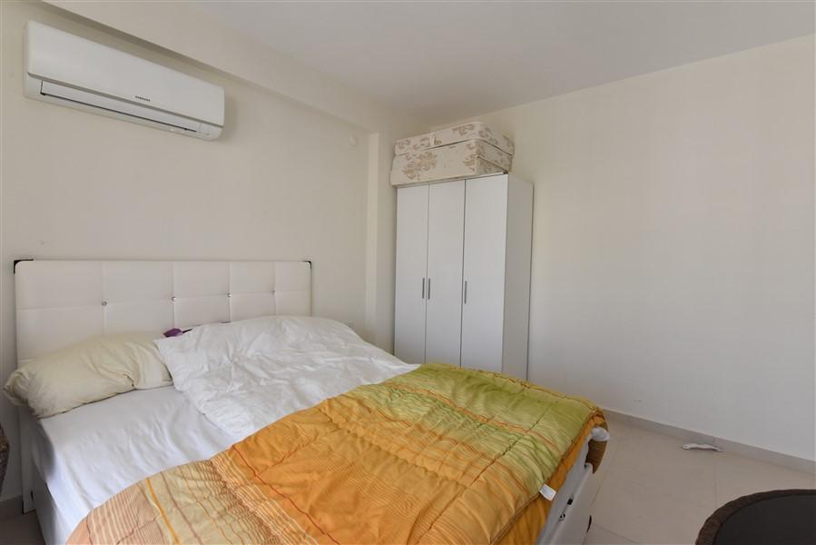 Меблированные апартаменты 2+1 в Махмутларе - Фото 12