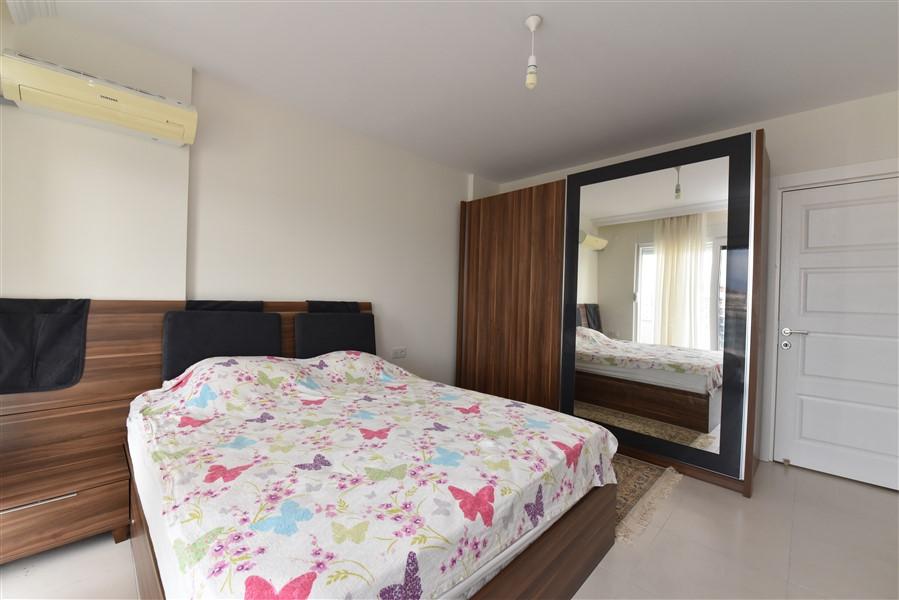 Меблированные апартаменты 2+1 в Махмутларе - Фото 17