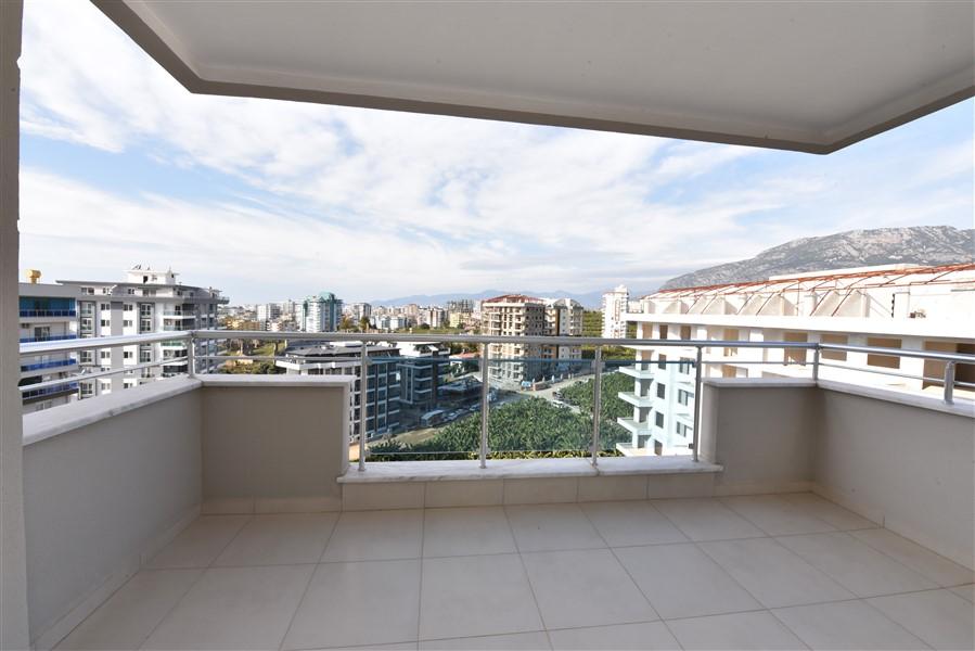 Меблированные апартаменты 2+1 в Махмутларе - Фото 18