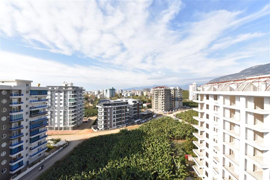 Меблированные апартаменты 2+1 в Махмутларе - Фото 20