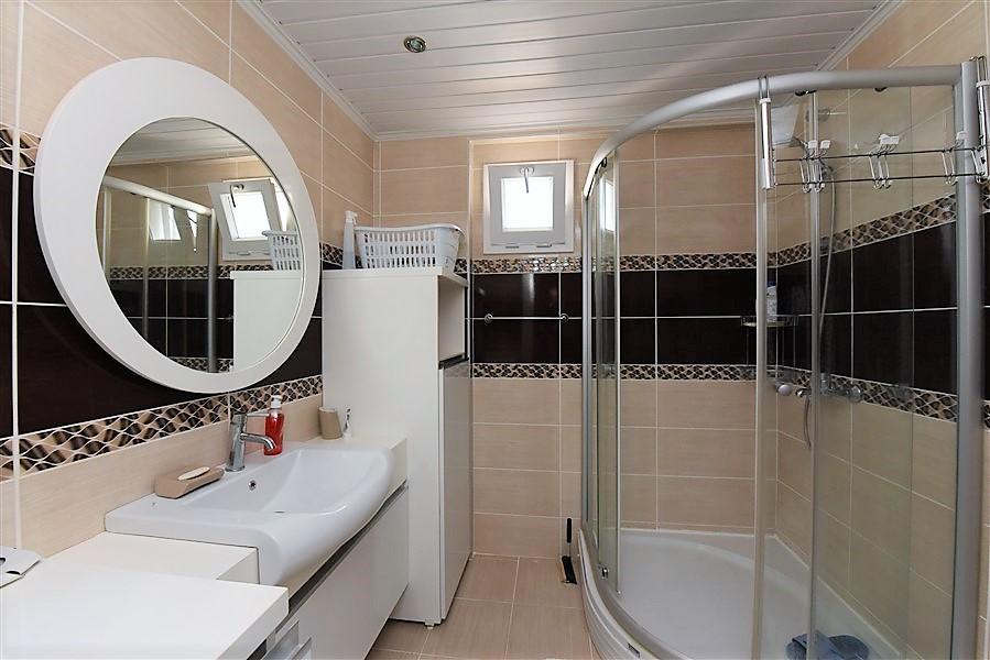Меблированные апартаменты 2+1 в Махмутларе - Фото 21