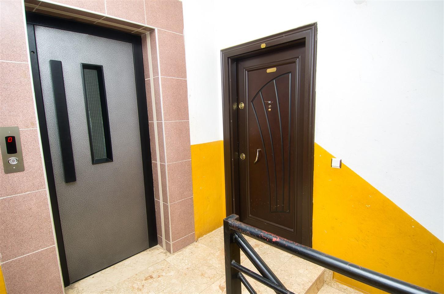Трёхкомнатная квартира в центре Антальи по очень привлекательной цене - Фото 1