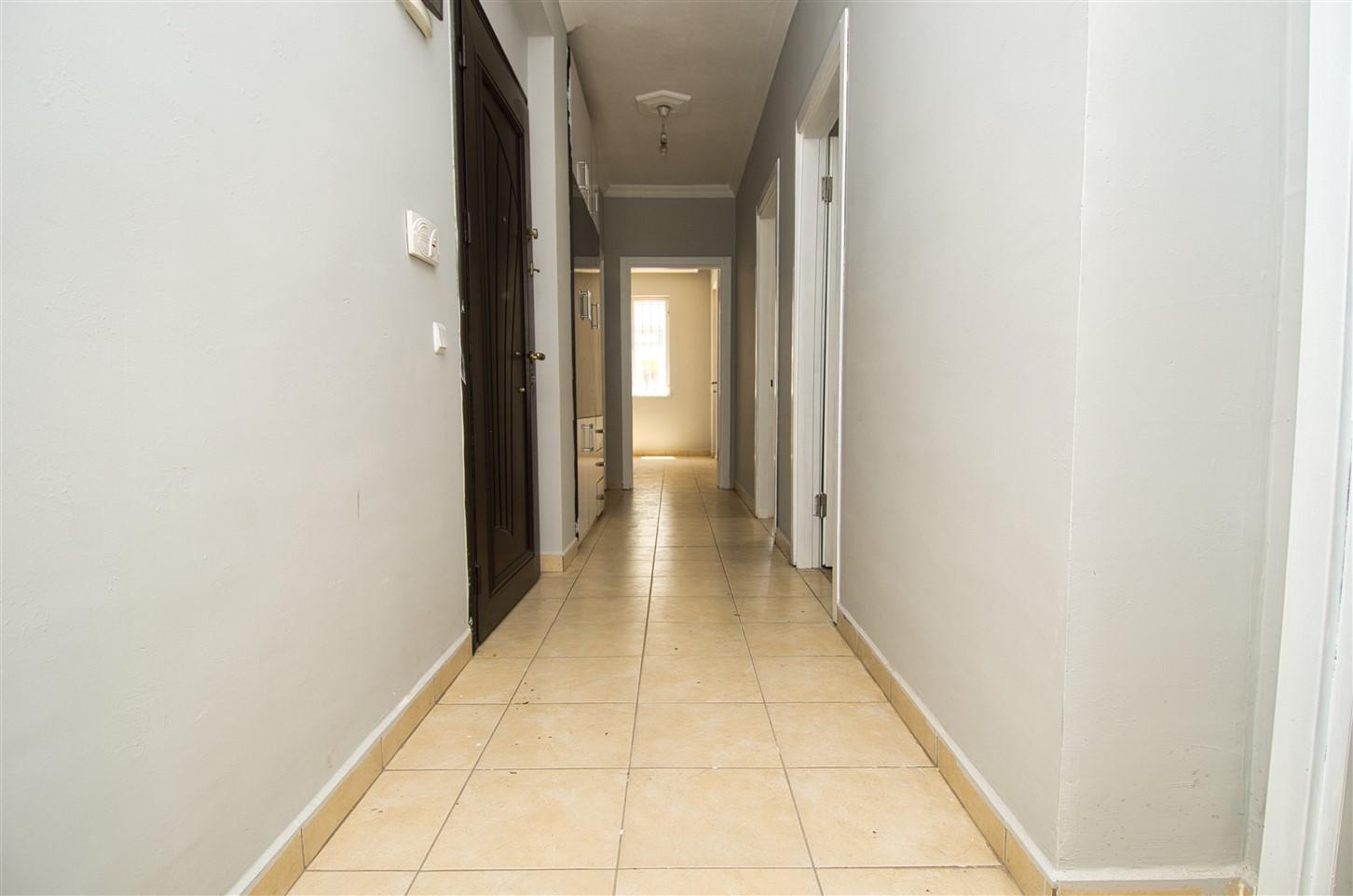 Трёхкомнатная квартира в центре Антальи по очень привлекательной цене - Фото 2