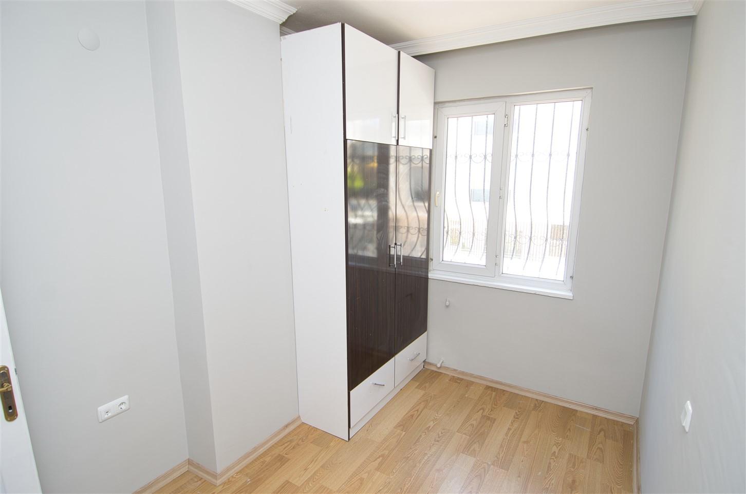Трёхкомнатная квартира в центре Антальи по очень привлекательной цене - Фото 5