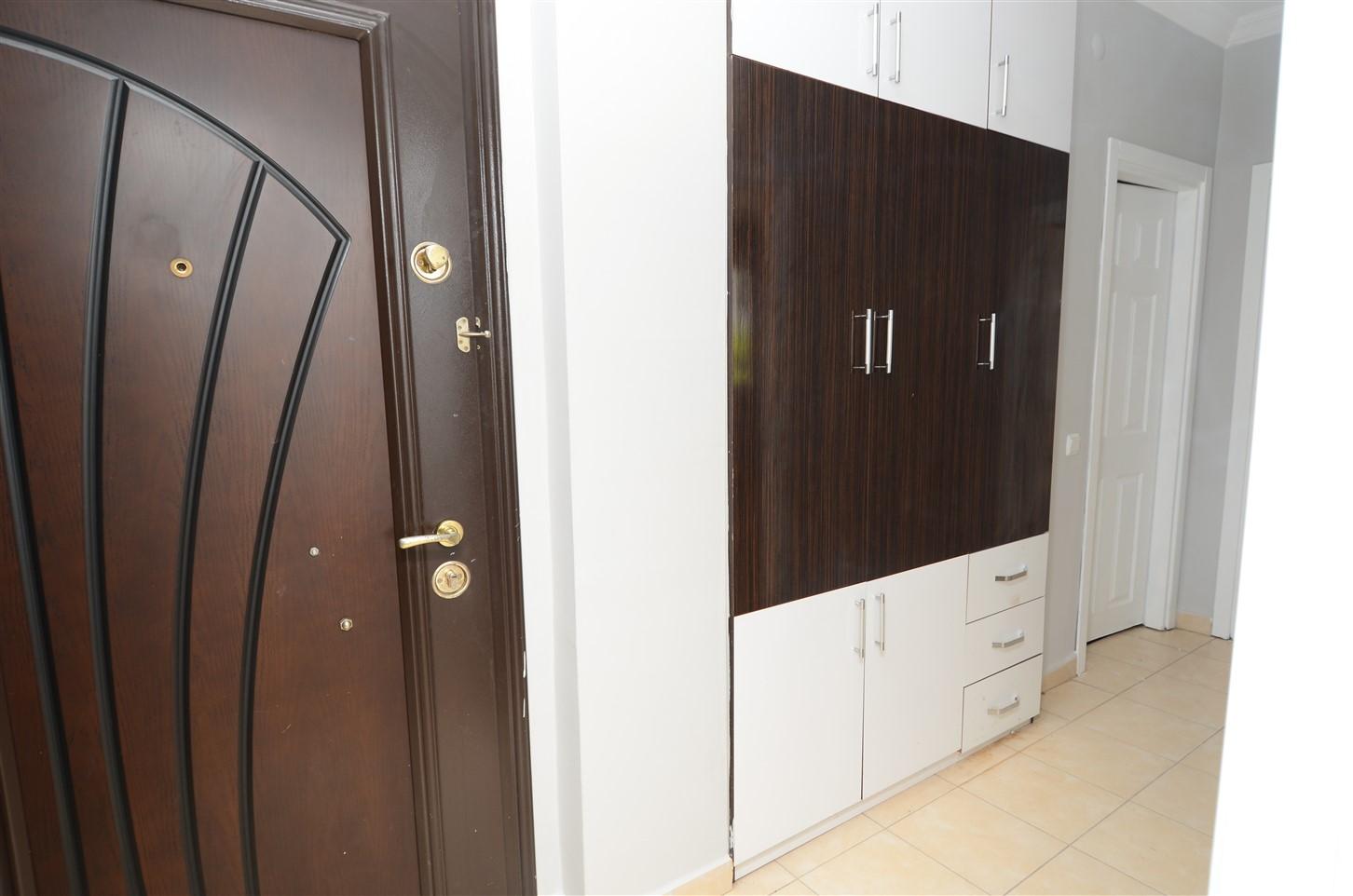 Трёхкомнатная квартира в центре Антальи по очень привлекательной цене - Фото 6