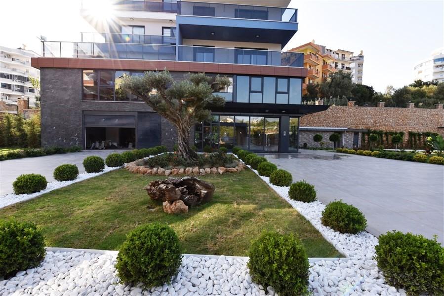 Новый комплекс в районе Тосмур - Фото 12