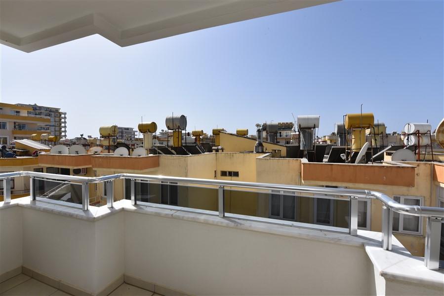 Просторная квартира 3+1 в районе Махмутлар - Фото 10