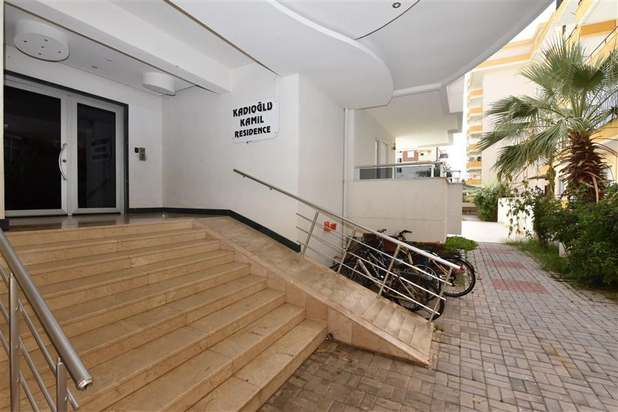 Просторная квартира 3+1 в районе Махмутлар - Фото 20