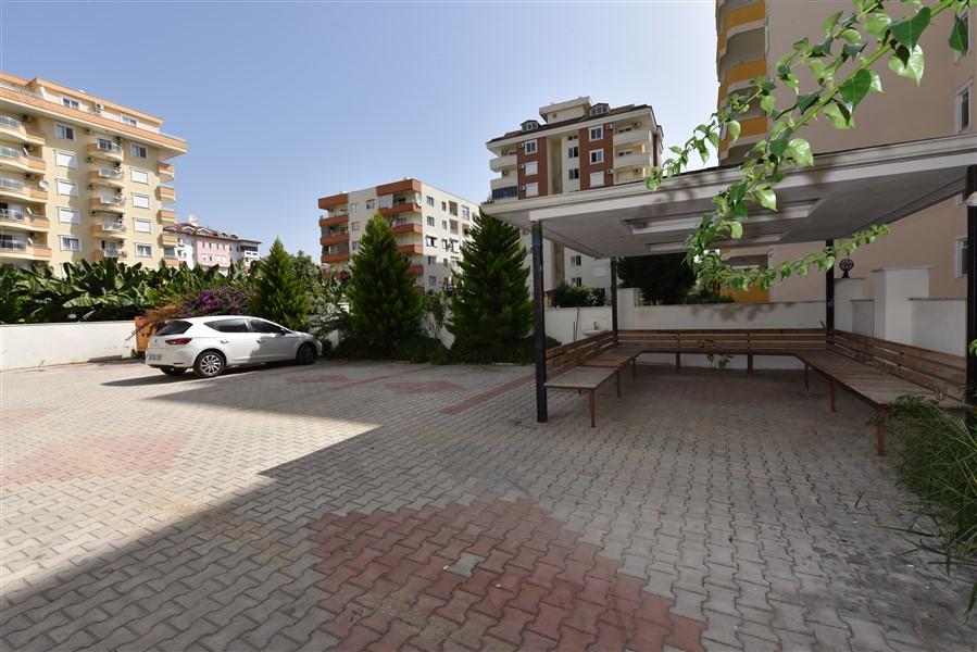 Просторная квартира 3+1 в районе Махмутлар - Фото 24
