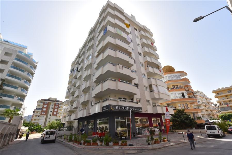 Просторная квартира 3+1 в районе Махмутлар - Фото 29