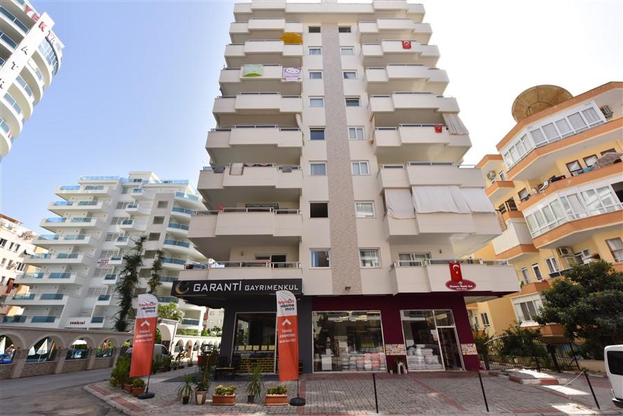 Просторная квартира 3+1 в районе Махмутлар - Фото 30
