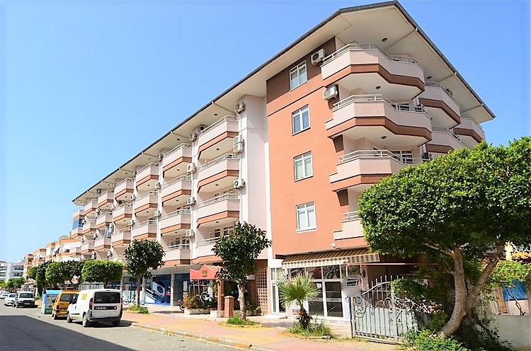 Меблированные апартаменты 1+1 в Оба - Фото 19