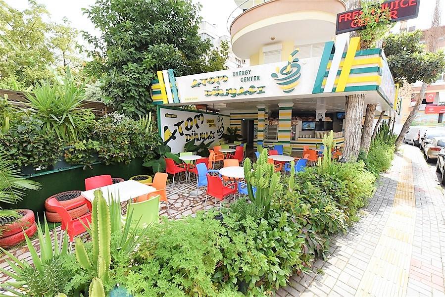 Действующий бизнес проект в центре Аланьи - Фото 9