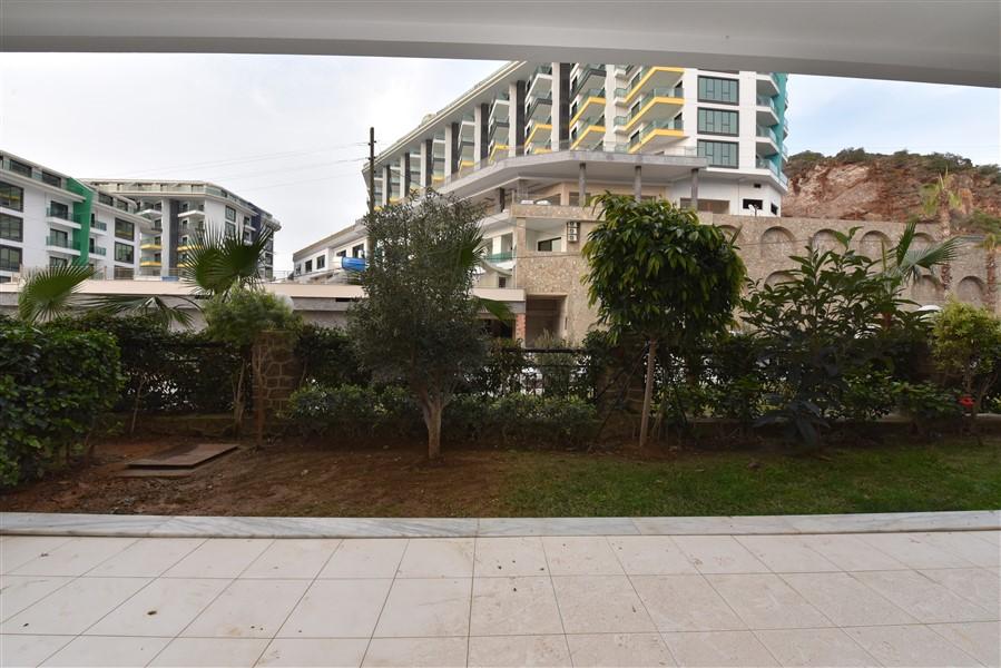 Меблированный дуплекс 3+1 с выходом в сад - Фото 17
