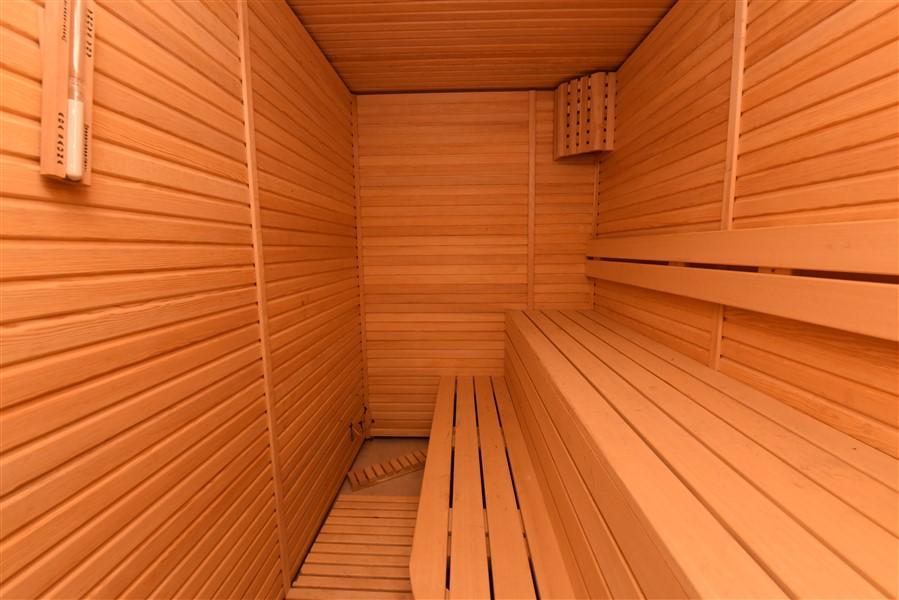Меблированный дуплекс 3+1 с выходом в сад - Фото 30