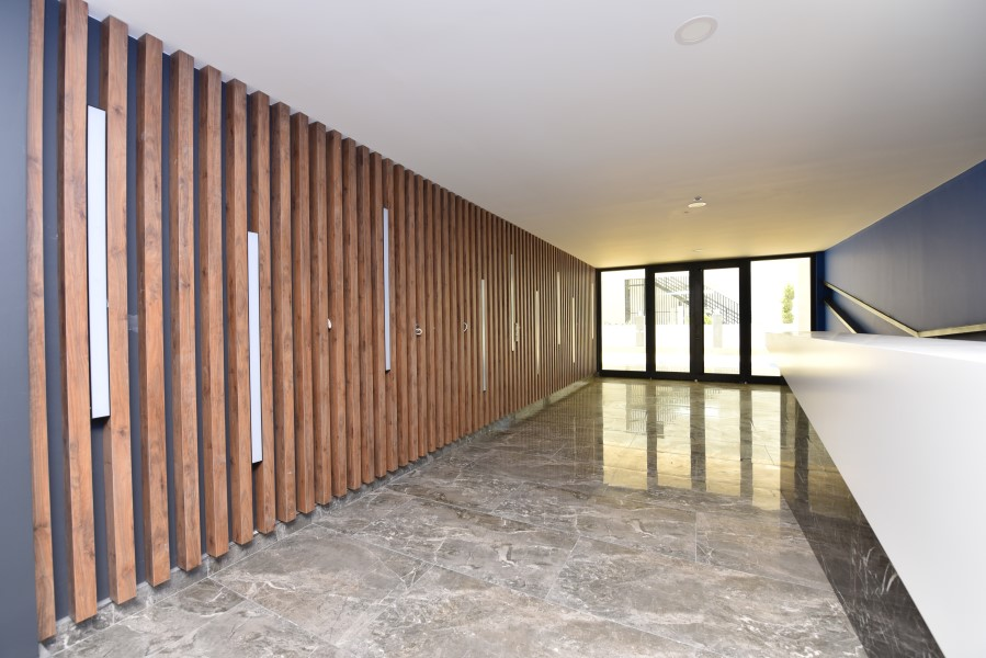 Апартаменты 2+1 в центре района Махмутлар - Фото 19