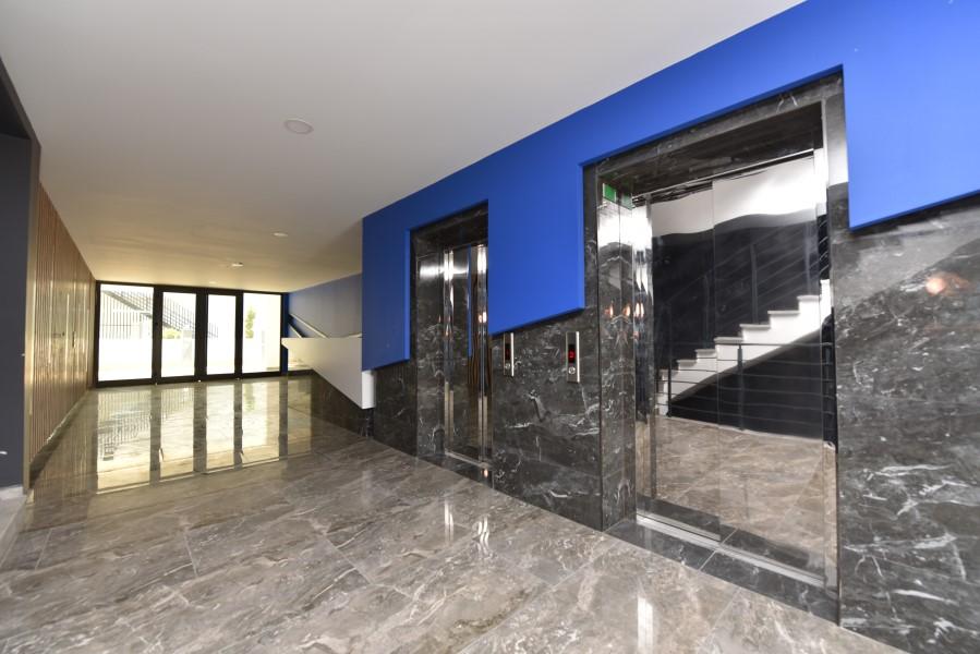 Апартаменты 2+1 в центре района Махмутлар - Фото 20