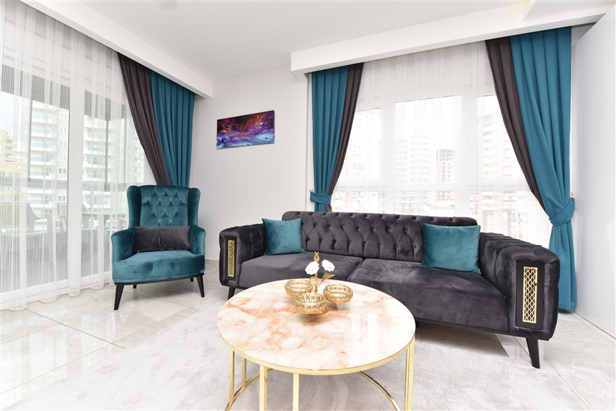 Просторная двухкомнатная квартира с мебелью - Фото 8