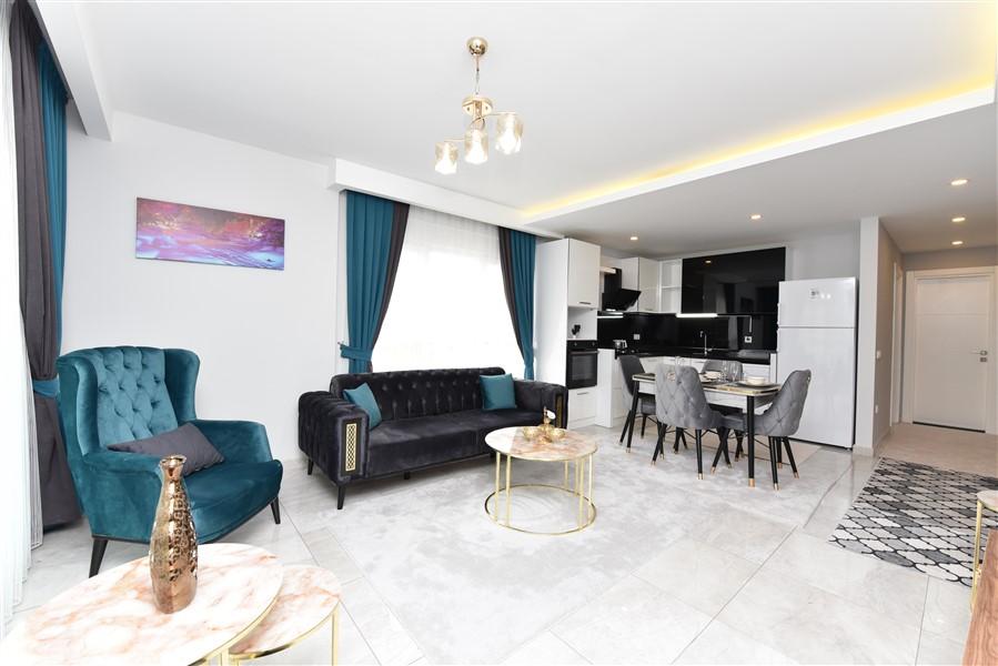 Просторная двухкомнатная квартира с мебелью - Фото 11