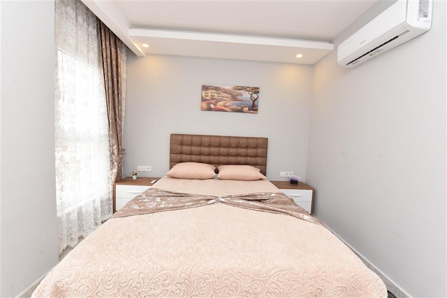 Просторная двухкомнатная квартира с мебелью - Фото 28