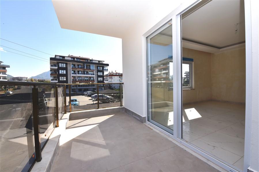 Апартаменты 2+1 в новом комплексе района Оба - Фото 14