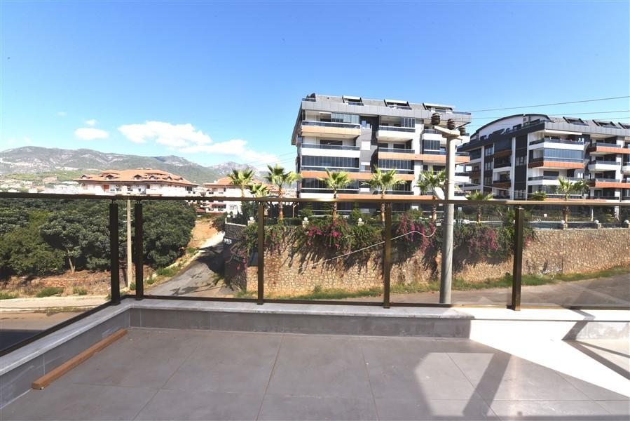 Апартаменты 2+1 в новом комплексе района Оба - Фото 15