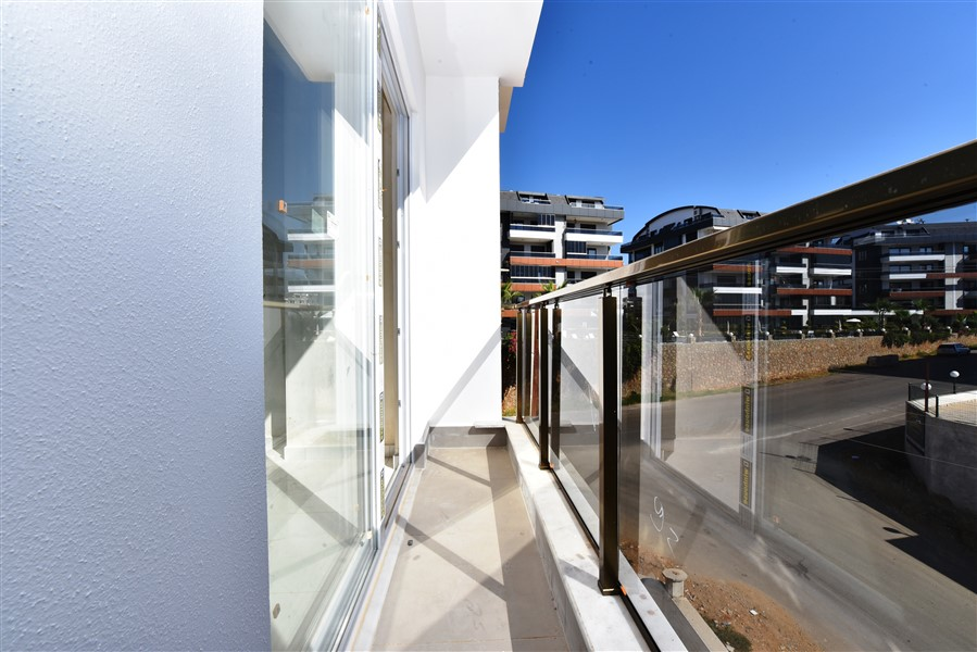 Апартаменты 2+1 в новом комплексе района Оба - Фото 18