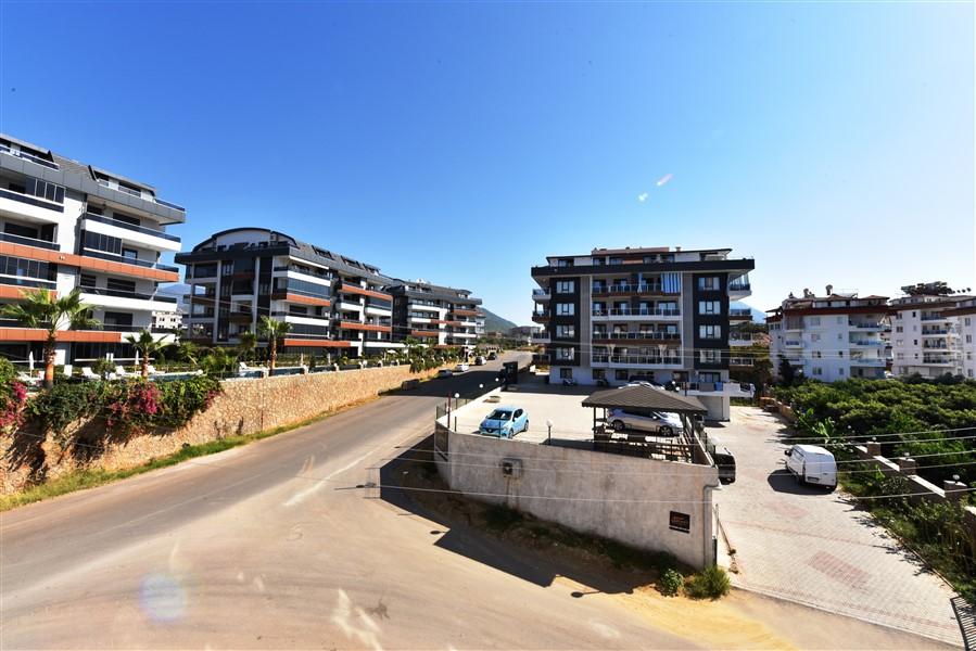 Апартаменты 2+1 в новом комплексе района Оба - Фото 21