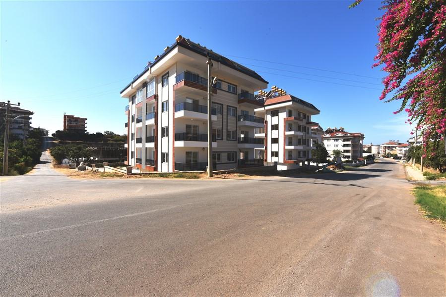 Апартаменты 2+1 в новом комплексе района Оба - Фото 24