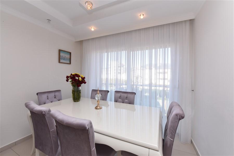 Уютная меблированная квартира 2+1 в районе Кестель - Фото 11