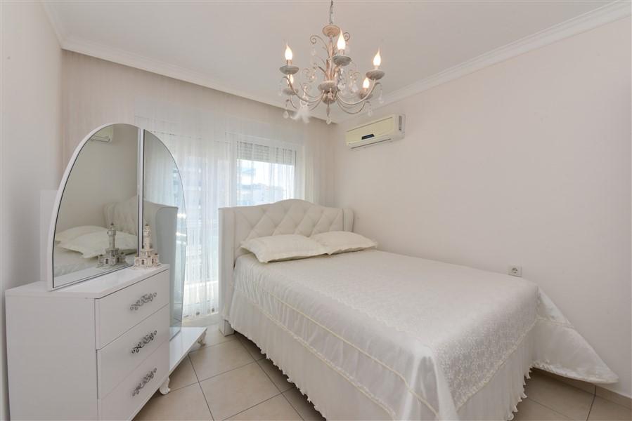 Уютная меблированная квартира 2+1 в районе Кестель - Фото 18