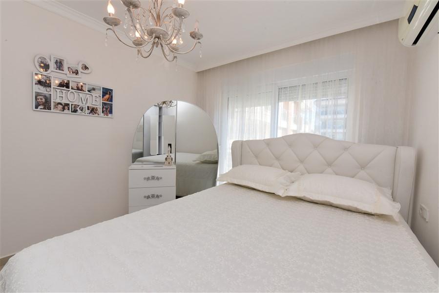 Уютная меблированная квартира 2+1 в районе Кестель - Фото 19