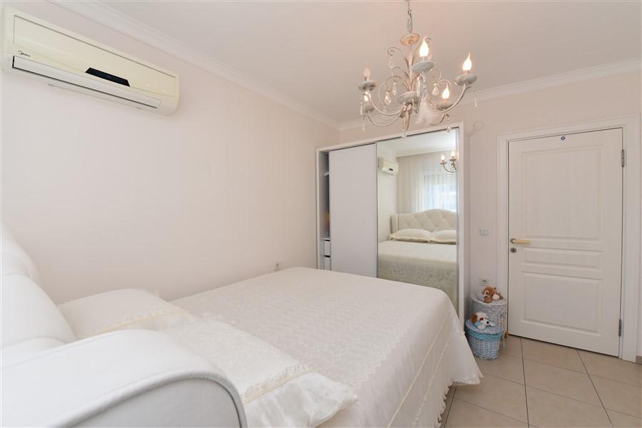 Уютная меблированная квартира 2+1 в районе Кестель - Фото 20