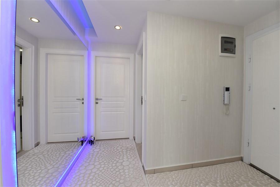 Уютная меблированная квартира 2+1 в районе Кестель - Фото 21
