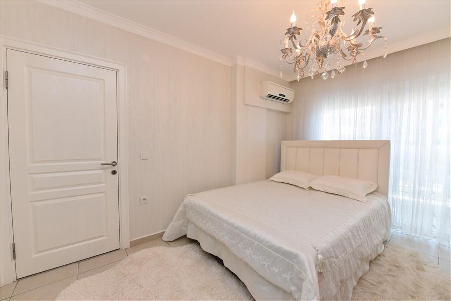 Уютная меблированная квартира 2+1 в районе Кестель - Фото 28