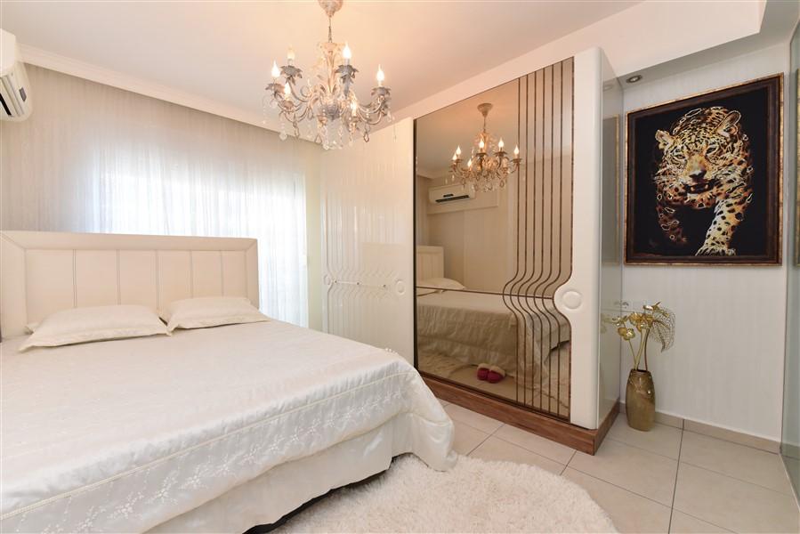 Уютная меблированная квартира 2+1 в районе Кестель - Фото 29