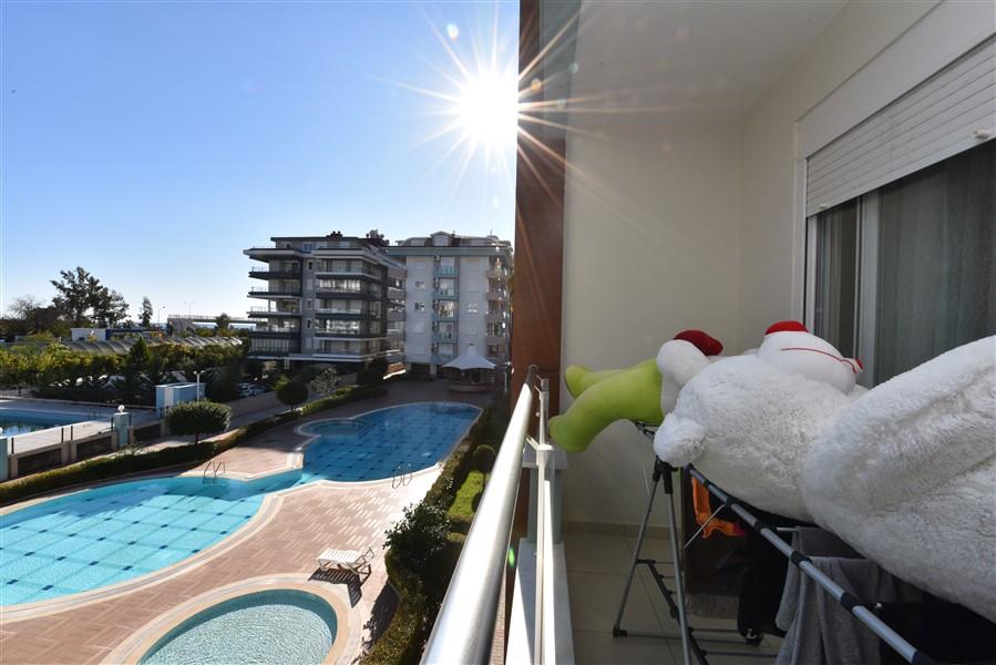 Уютная меблированная квартира 2+1 в районе Кестель - Фото 32