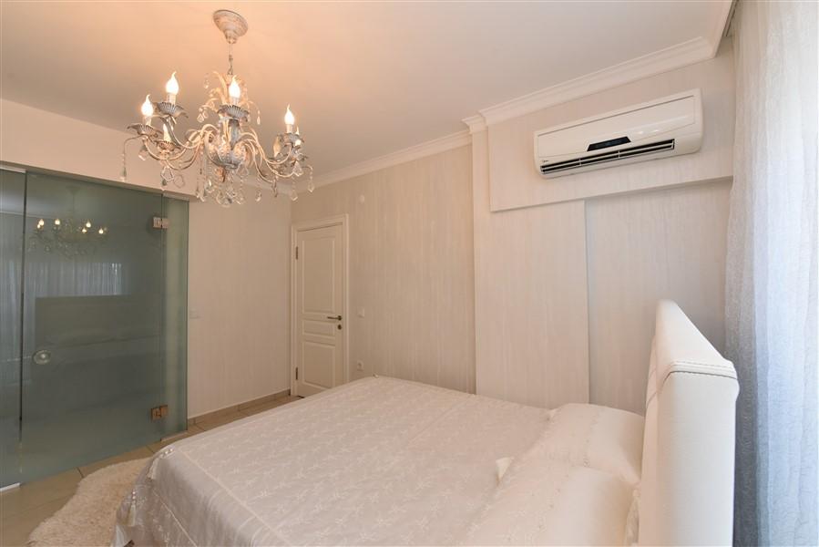 Уютная меблированная квартира 2+1 в районе Кестель - Фото 33