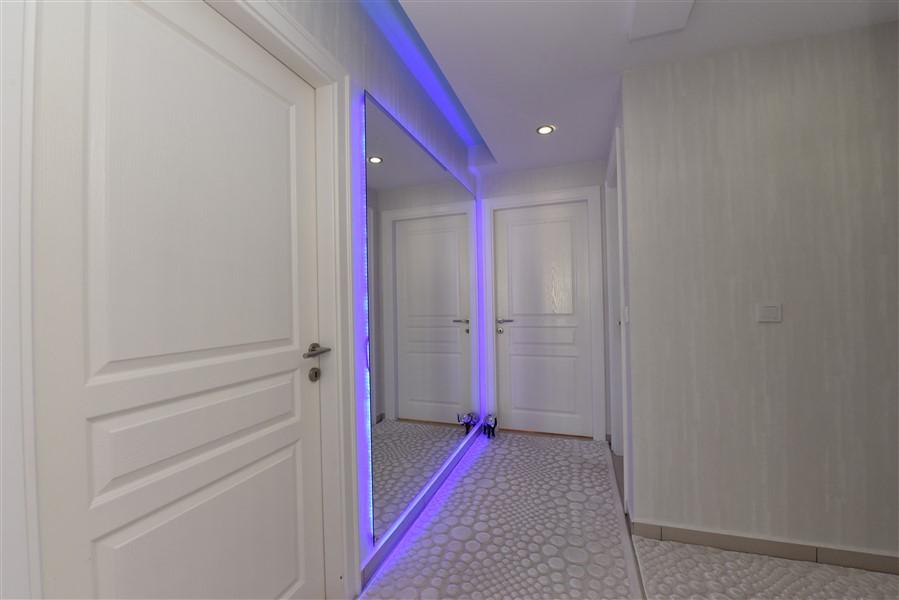 Уютная меблированная квартира 2+1 в районе Кестель - Фото 34