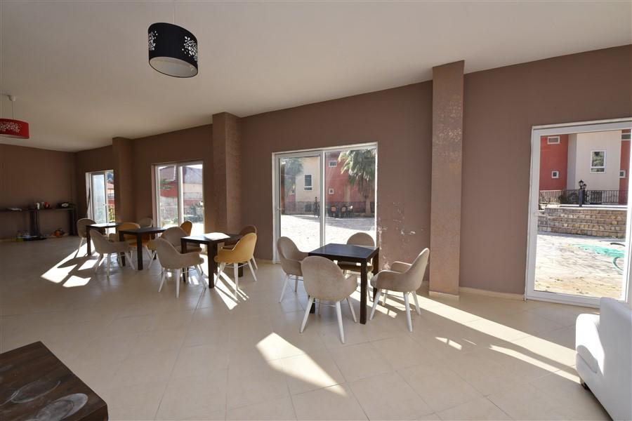 Квартира с мебелью 2+1 по привлекательной цене - Фото 36