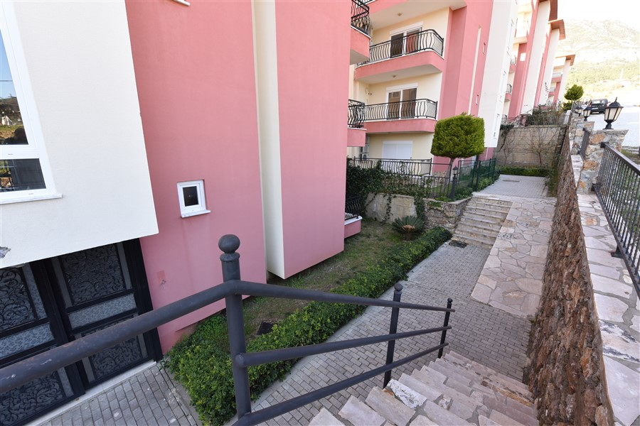 Квартира с мебелью 2+1 по привлекательной цене - Фото 41