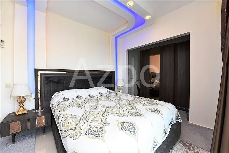 Квартира 2+1 в комплексе с собственным пляжем - Фото 23