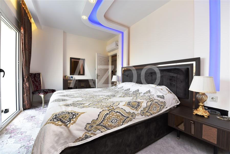 Квартира 2+1 в комплексе с собственным пляжем - Фото 24