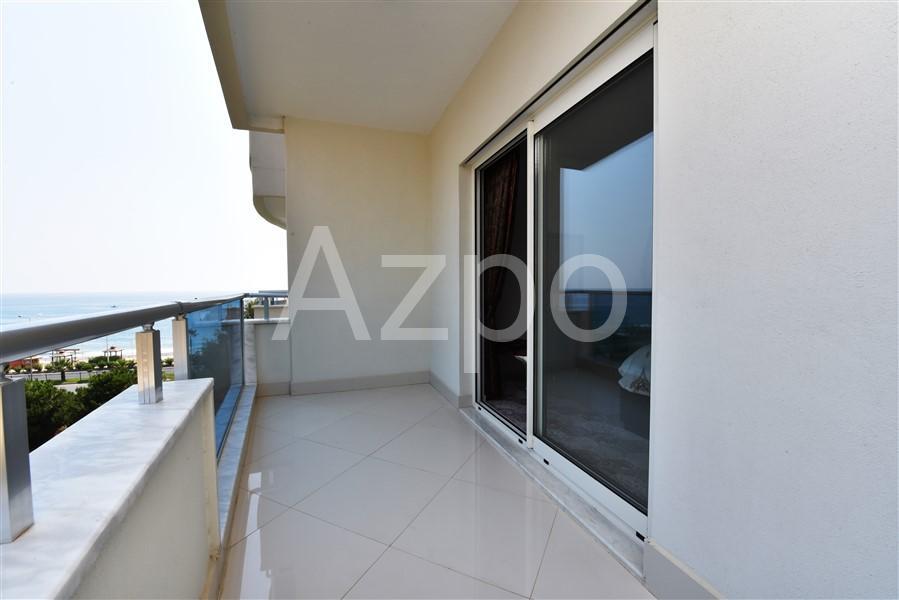 Квартира 2+1 в комплексе с собственным пляжем - Фото 30