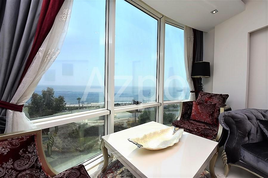 Квартира 2+1 в комплексе с собственным пляжем - Фото 40