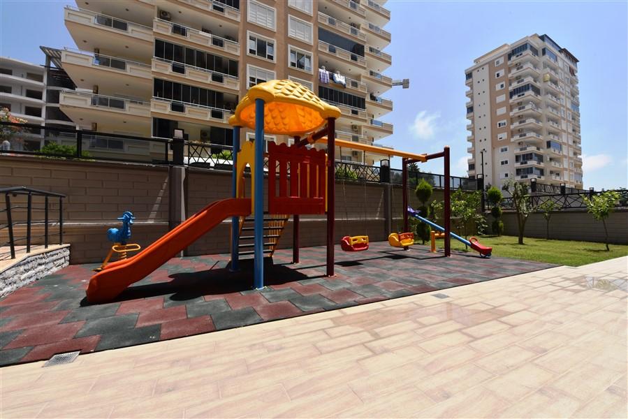 Недвижимость в новом комплексе Махмутлар - Фото 4