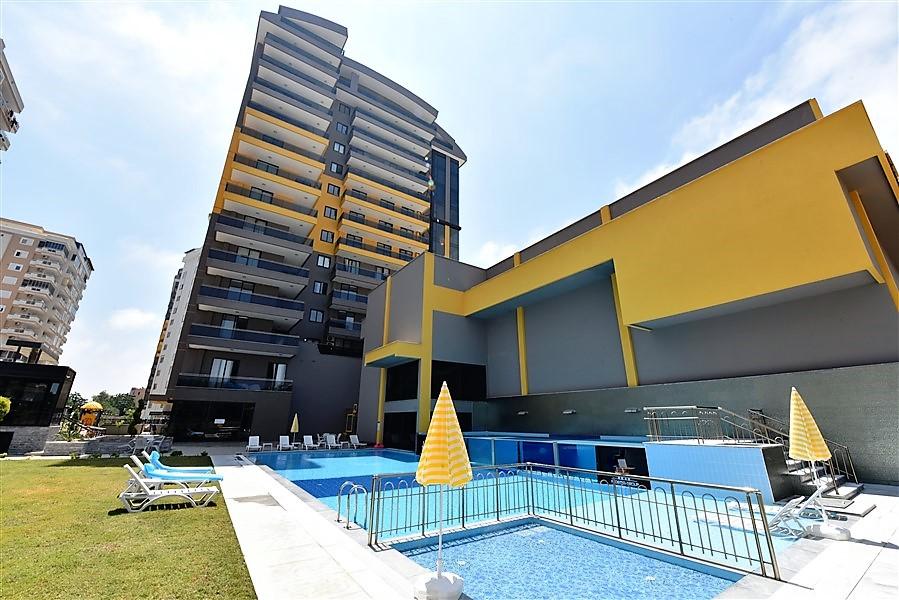Недвижимость в новом комплексе Махмутлар - Фото 6