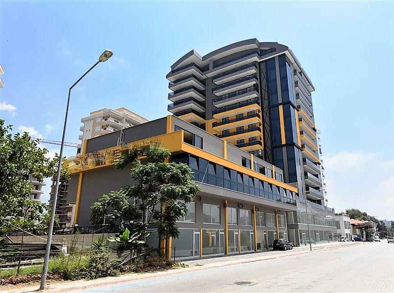 Недвижимость в новом комплексе Махмутлар - Фото 7